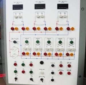 ECC-Fuel-Control-System