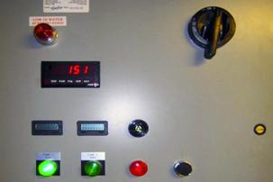 ECC Duplex Pumping Control