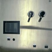 Waste Ejector Control - Door