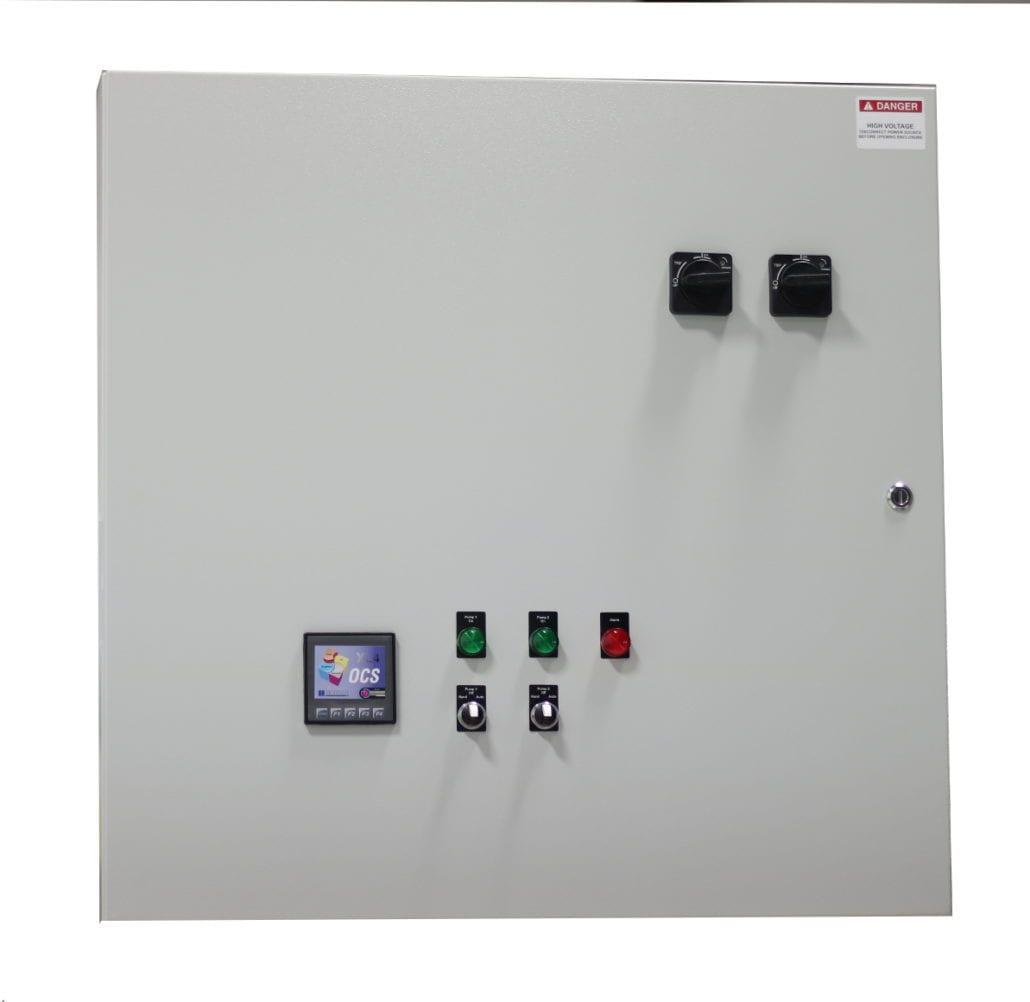 Duplex Pump Controller Wiring Diagram