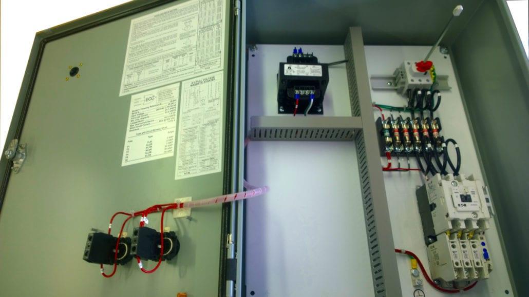 pump control panels electronic control corporation