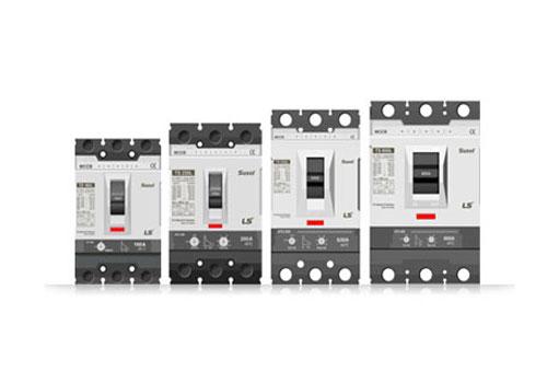 Molded-Case-Circuit-Breakers ecc automation