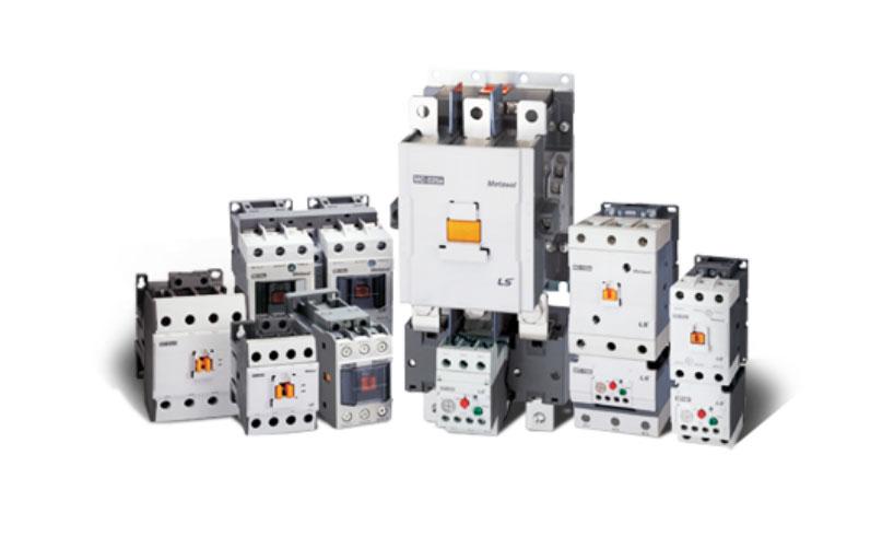 Contactors ECC Automation
